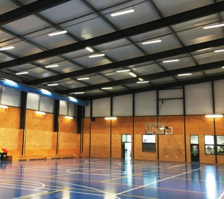 Sports Lighting 3